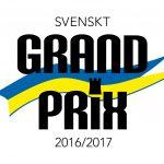 Svenskt Grand Prix Logga